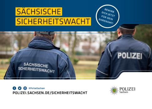 Bild CityCard Sächsische Sicherheitswacht